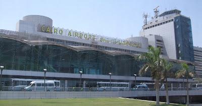 Los aeropuertos más importantes de África 3