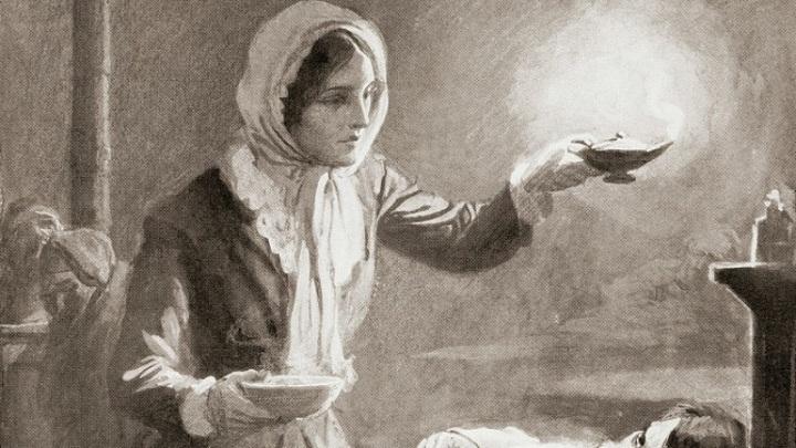 Biografi Florence Nightingale, Perawat Pertama di Dunia