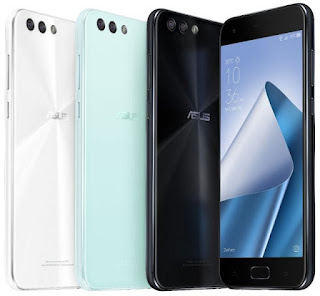 Asus ZenFone 3 dan ZenFone 4 Series Akan Mendapatkan Update ke Android O