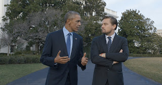 before the flood-barack obama-leonardo dicaprio