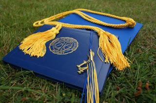 Diplomas do not count