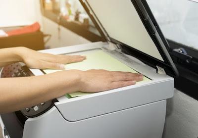 Photocopy giá rẻ nhất hà nội