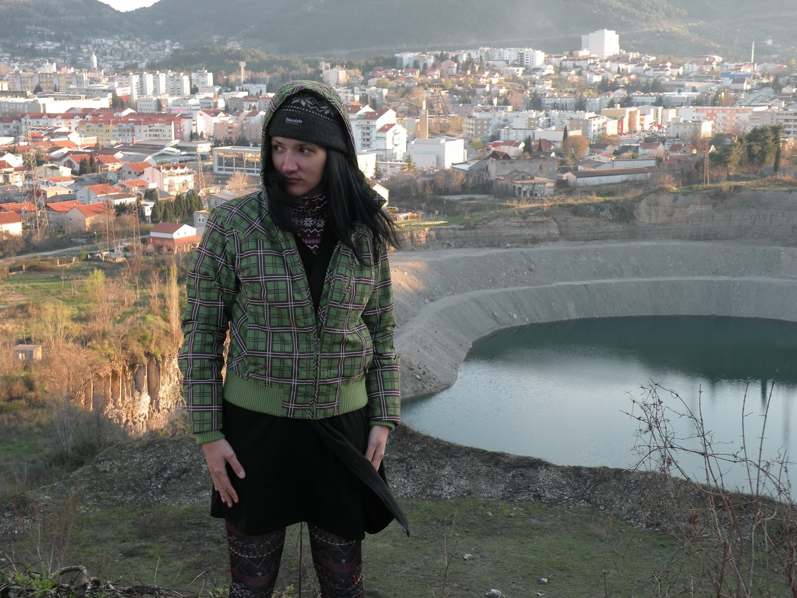 Adult Guide in Mostar