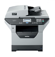 Brother DCP-8085DN Driver Download