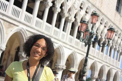 Palazzo Ducale in Venezia