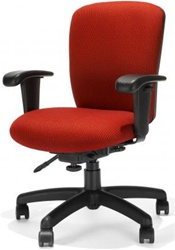 RFM Preferred Seating R2 Rainier Chair at OfficeAnything.com