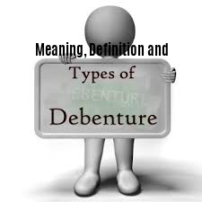 Meaning-Definition-Types-of-Debentures