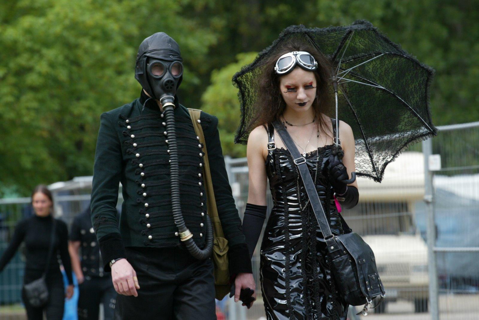 Gothic singles chemnitz