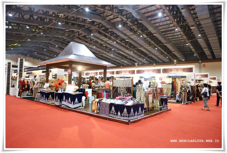 Telkom Craft Indonesia hadirkan 400 UKM asli Indonesia