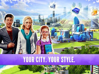 Little Big City 2 Mod APK + Original APK