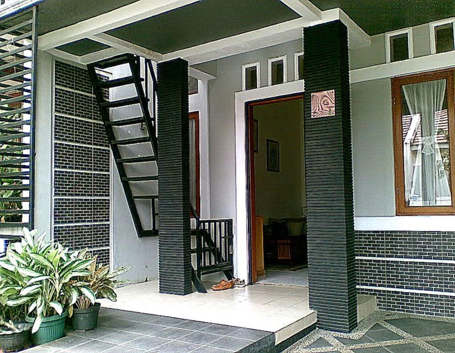 100 Contoh Desain Ruko Arsitek Terbaru Model Rumah