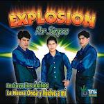 grupo explosion por siempre