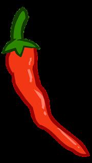 chili clip art free