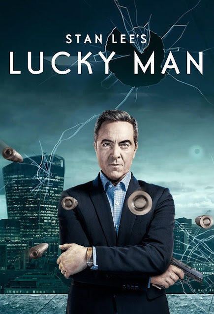 Stan Lee's Lucky Man (2016-) ταινιες online seires oipeirates greek subs