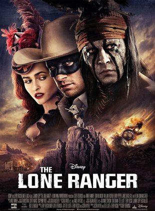 The Lone Ranger 2013 BRRip 1080p Dual Audio In Hindi English