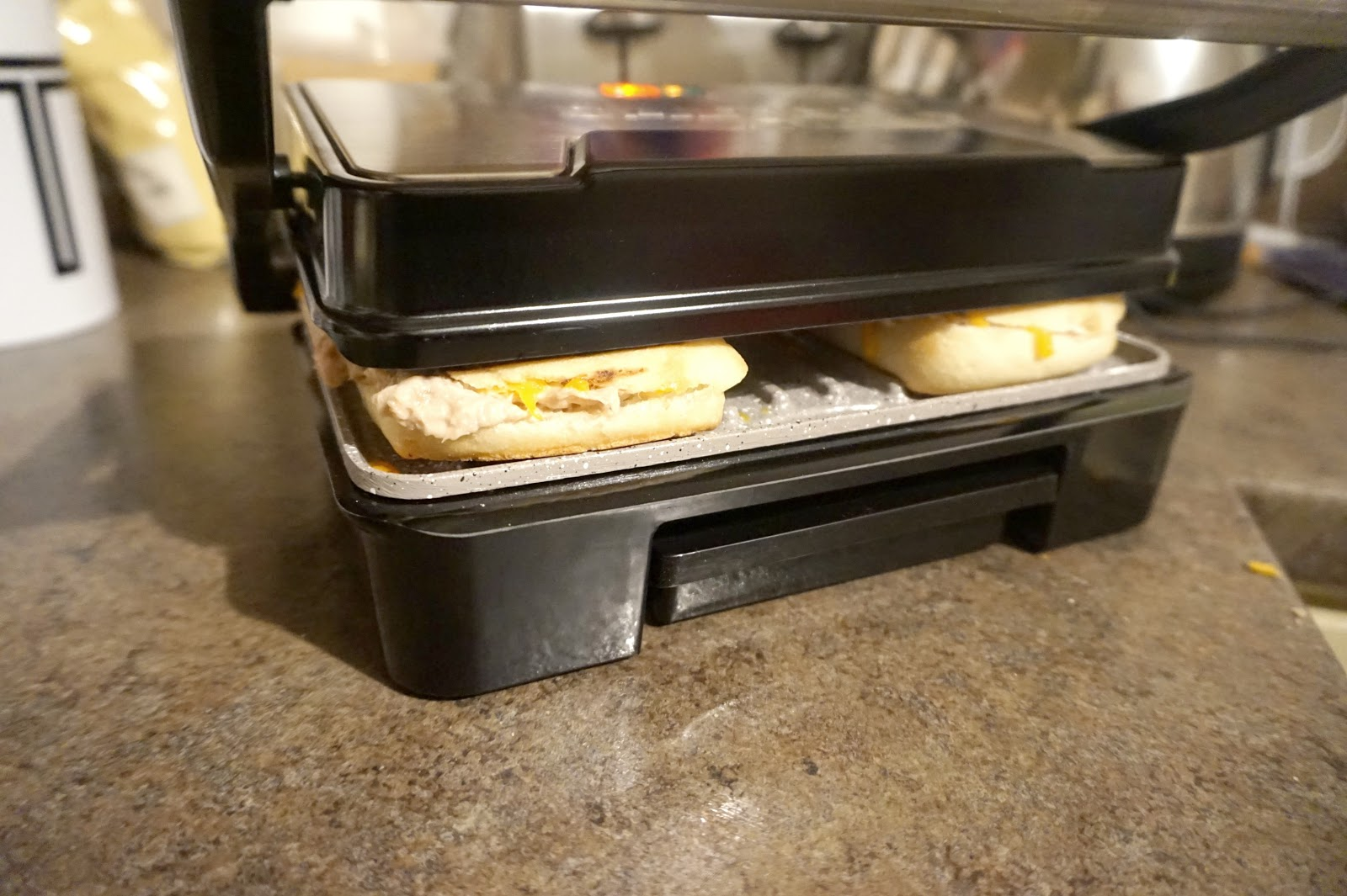 salter health grill panini maker review life as mum. Black Bedroom Furniture Sets. Home Design Ideas
