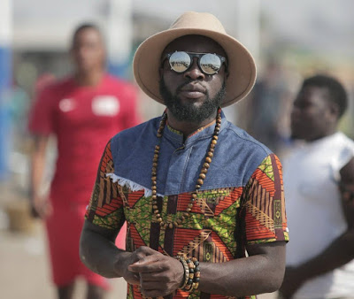 Obrafour, Kwabena Kwabena, King Promise, Kwesi Arthur, Bisa Kdei & More For 2017 Manifestivities