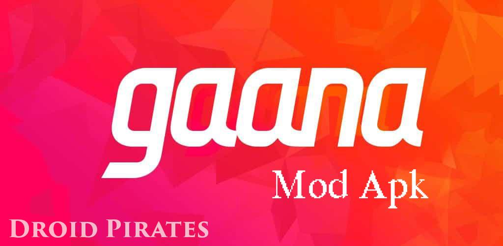 Gaana Music v7.8.6.1 MOD APK [Latest]