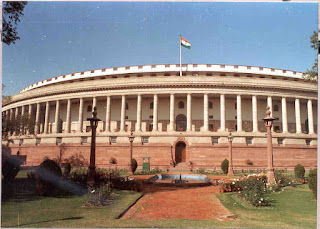 Lok Sabha Protocol Officer Recruitment 2017