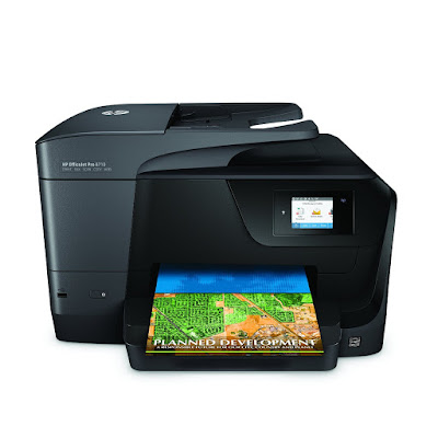 HP OfficeJet Pro 8710 Software Driver Download