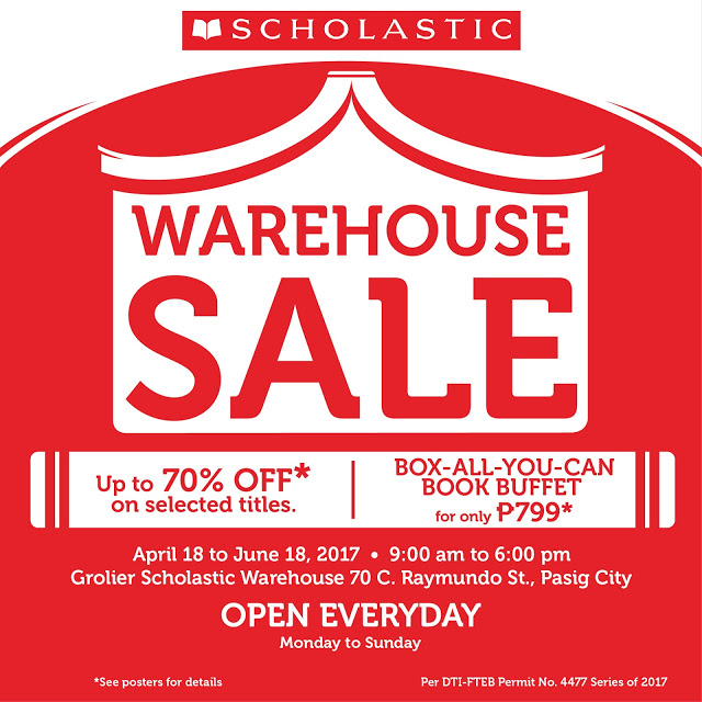 http://www.allaroundpinaymama.com/2017/04/scholastic-summer-warehouse-book-sale-2017.html