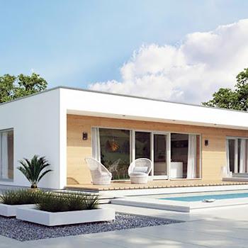 Casas modulares precios y fotos - Opiniones casas prefabricadas ...