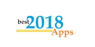 Daftar Jenis Aplikasi Android Ini Jadi Rujukan di Tahun 2018