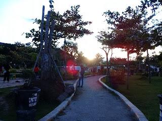 Green Park Kabupaten Trenggalek