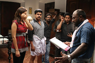 shoot of my boss malayalam movie