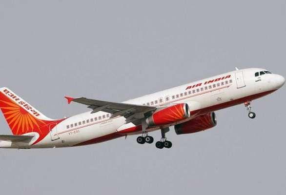 Air India COVID-19