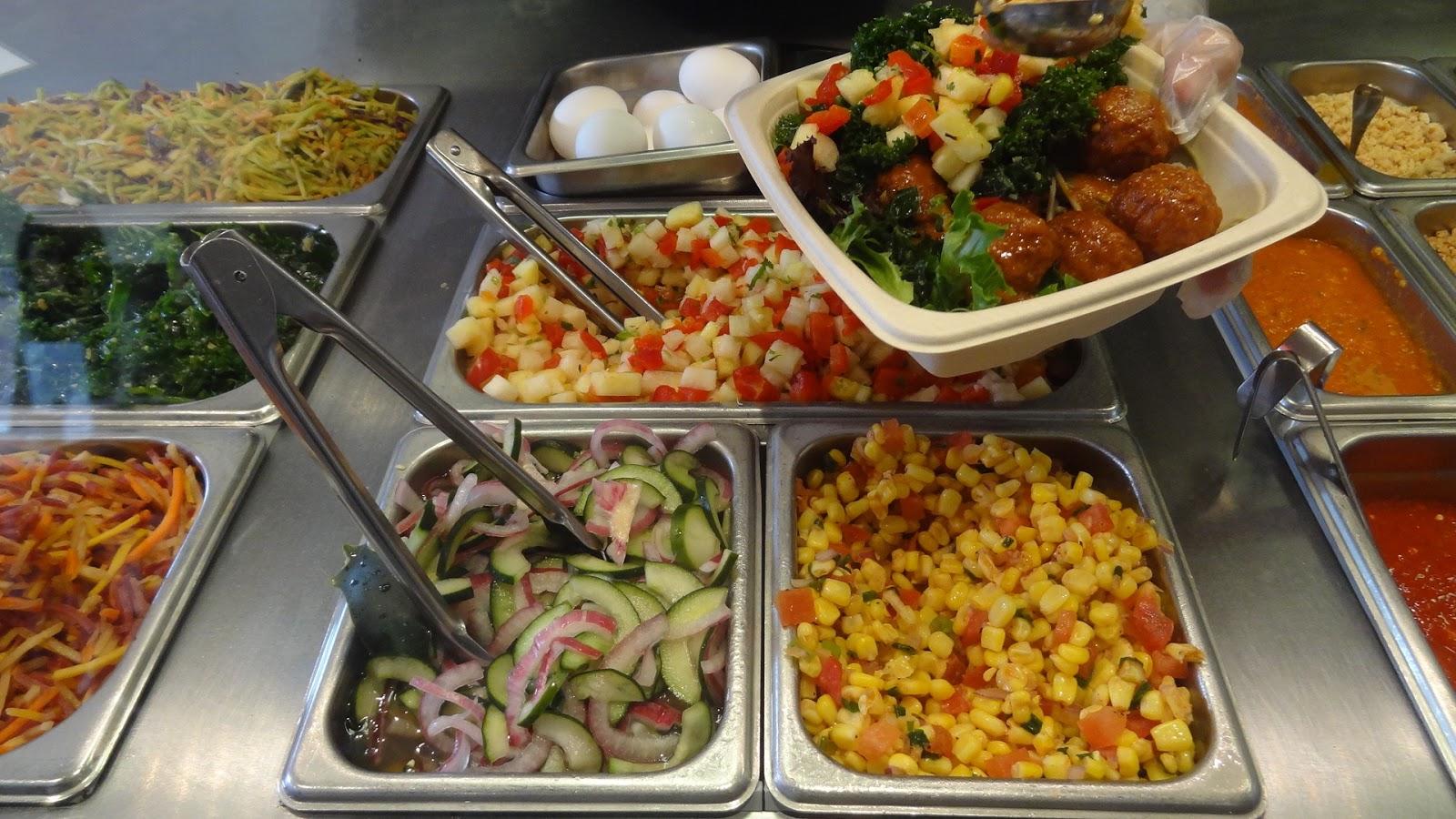 Kaya Street Kitchen - Los Angeles