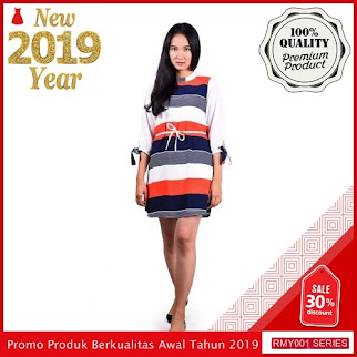 RMY069C32 Chapter 9 Dress Tangan Keren 7 Per BMGShop