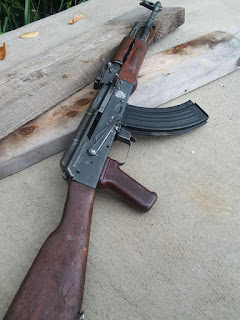 1964-Romanian-AKM-Right-Side