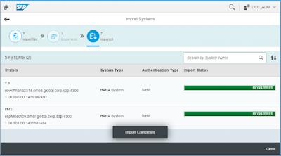 SAP Certiications, SAP HANA Tutorial