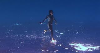 Verdrehte Perspektive unter dem Wasser | Amazing Freedive with The Ocean Brothers