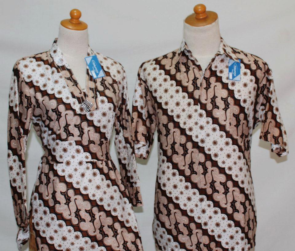Facebook Batik Keris: Fashion Batik: Batik Sarimbit