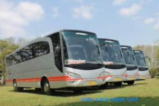 Sembilan Manfaat Menggunakan Bus Pariwisata