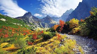 Tatras montañas Eslovaquia Open Comunicación