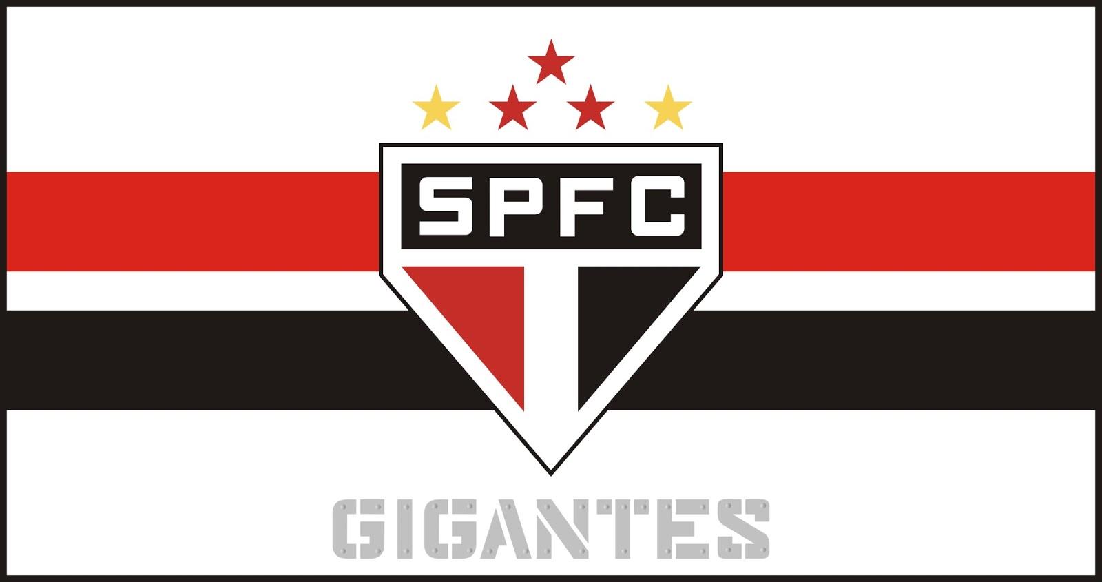 Midsports Design by Gui Milani: Série Gigantes: São Paulo F.C.