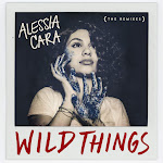 Alessia Cara - Wild Things (The Remixes) - EP Cover