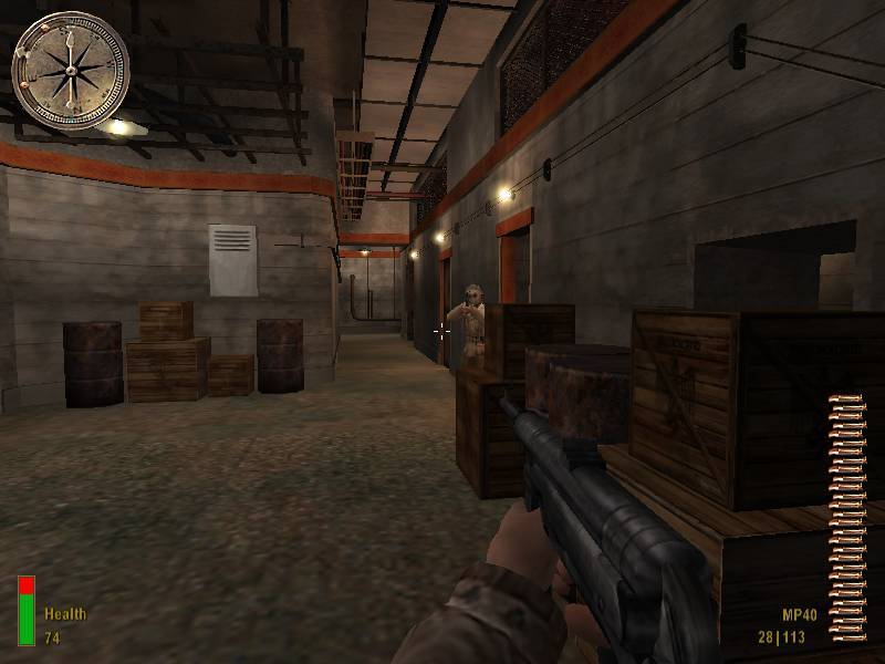 medal of honor allied assault free  for windows 7