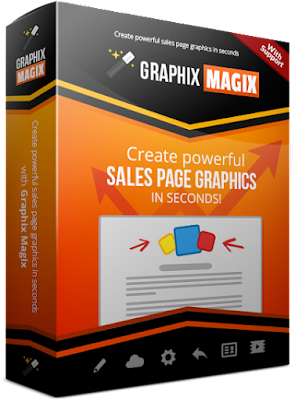 [GIVEAWAY] Sales Page Editor [Graphix Magix] [White Label]
