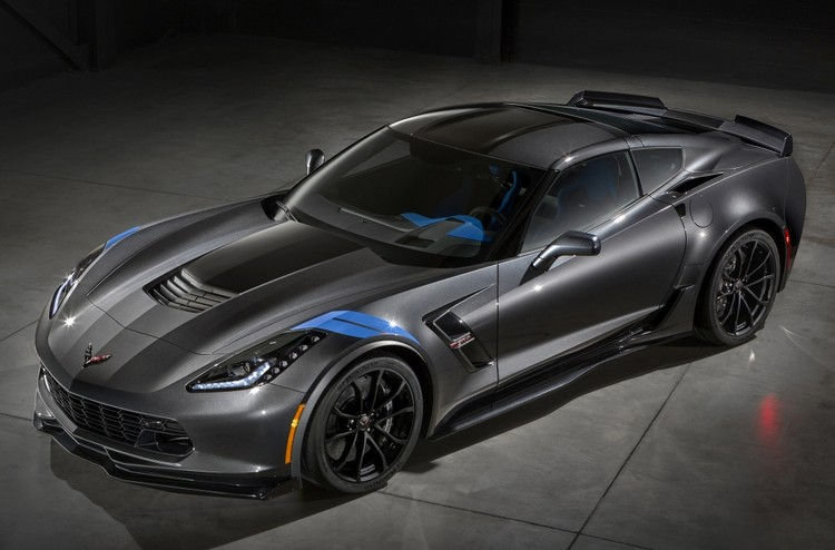 Extraordinary Have Chevrolet Corvette is one of best prefect