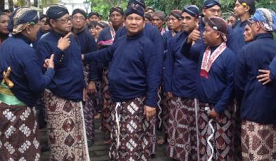 BREAKING NEWS Prabowo Subianto Titisan Gajah Mada