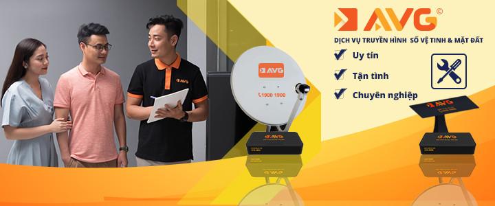 Vì sao bạn chọn sử dụng dịch vụ của AVG Tiền Giang