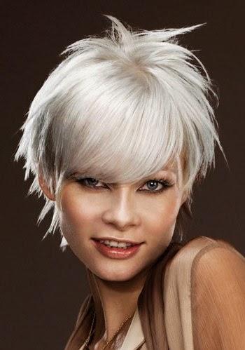 Gray Hair . . . No More? ? ?   Killerstrands Hair Clinic