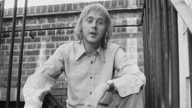 Απεβίωσε ο πρώην κιθαρίστας των Fleetwood Mac, Danny Kirwan