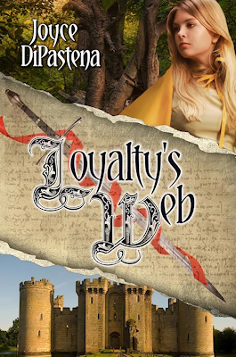 Loyalty's Web by Joyce Dipastena
