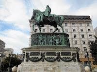 stari grad a belgrado