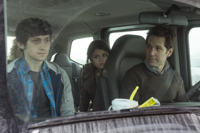 The Fundamentals of Caring [2016]